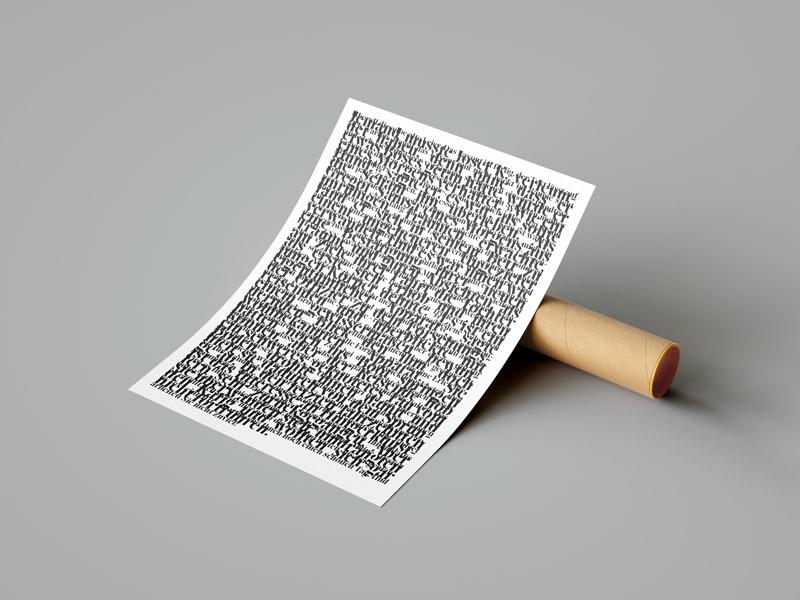 Text und Typografie - Deine Fullservice-Werbeagentur in Finsterwalde